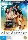 Cloudstreet The Complete Series Tim Winton's DVD Aust R4