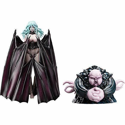 Freeing Berserk Slan Figma & Conrad Personaggi Difficoltà Statua Action Figure