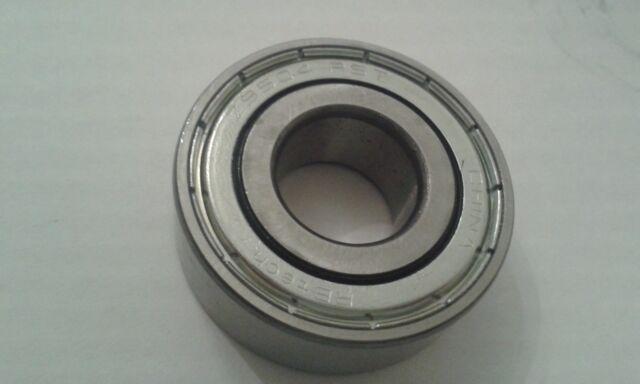 RB tech 6 EACH  Z9504 RST~Lawn Mower Ball Bearings~.75x1.7805 Z9504B NO TAX NEW