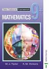 New National Framework Mathematics 9+ Pupil's Book by M. J. Tipler (Paperback, 2004)