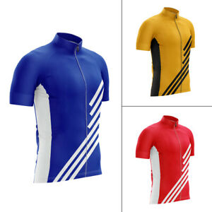 Sportswear-Bike-Cycling-Jerseys-Quick-Dry-Short-Sleeve-Clothing-Bicycle-Jersey