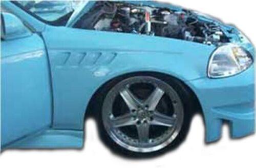94-99 Toyota Celica Z3 Duraflex Body Kit Fenders!! 103198