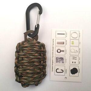 1pcs-paracord-survival-carabiner-fishing-kit-with-sharp-eye-knife-dark-color
