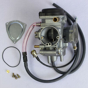 Yamaha Kodiak X Carburetor