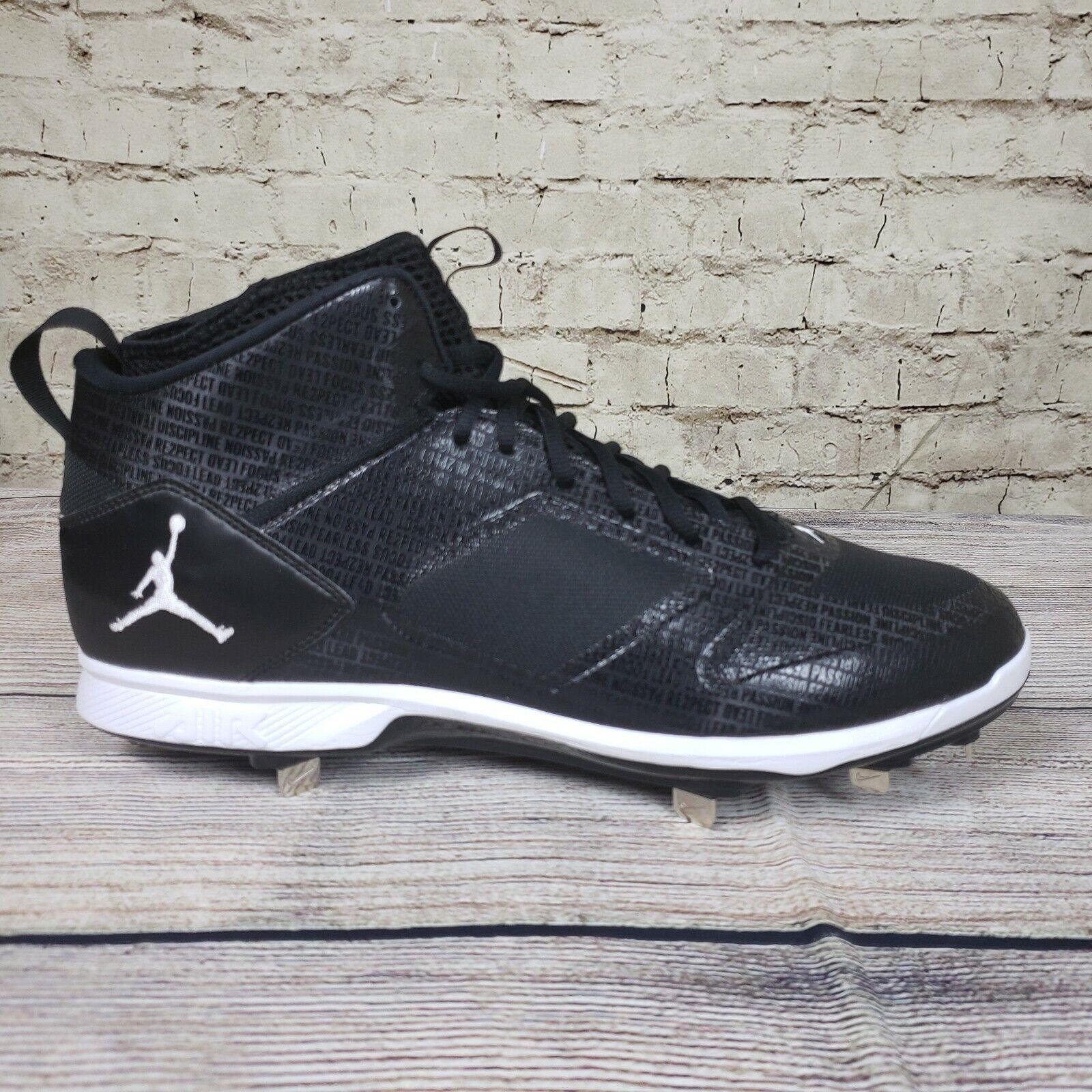 Nike Air Jordan Derek Jeter Metal