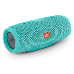 JBL Charge 3 Waterproof Portable Bluetooth Speaker (Factory Certified Refurb)