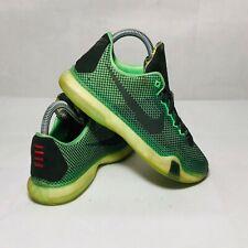 7d8d50bb2de item 4 Nike Kobe X 10 Sequoia Poison Green Volt Vino Black Size 4.5Y 705317- 333 -Nike Kobe X 10 Sequoia Poison Green Volt Vino Black Size 4.5Y 705317- 333