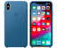 iPhone-XR-XS-XS-Max-Apple-Echt-Official-Original-Leder-Schutz-Huelle-Leather-Case Indexbild 12