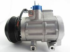 Ford F-150 Expedition Lincoln Navigator A/C Compressor w/ Clutch HALLA NEW