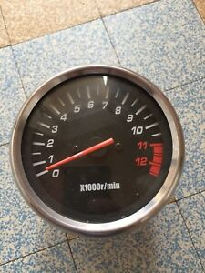 Suzuki 500 GSE GS comptour mecanique entre 1999 a 2002 - France - État : Occasion: Objet ayant été utilisé. objet présentant quelques marques d'usure superficielle, entirement opérationnel et fonctionnant correctement. Il peut s'agir d'un modle de démonstration ou d'un objet utilisé ayant été retourn
