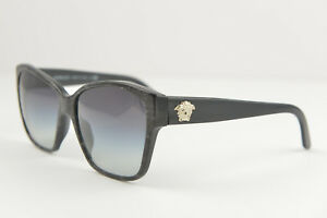 698c1f799033 Versace MOD.4277 5136/8G 60-15 140 3N Black women's sunglasses ...