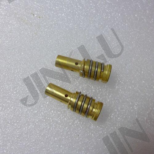 Pistola MIG 2.5M y piezas antorcha Fit TELWIN BIMAX 4.165//BIMAX 152 162 Turbo Mig