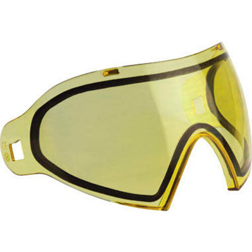 Dye i4   i5 Thermal Goggle Lens - Yellow