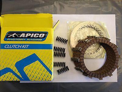KTM 65 SX 2009-2019 XC 2009 EBC Clutch Kit FITS