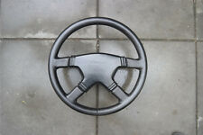 LORINSER steering wheel Mercedes Benz W123, W126, W124, W201, W129
