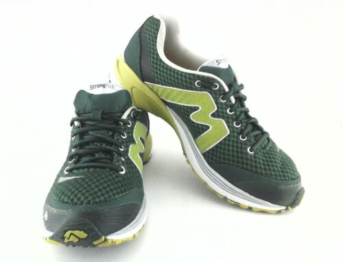 Karhu Strong Ride Mens Running Shoes Sneakers Gree