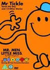 Mr. Tickle Saves The Day and 12 Other Stories 5024952964628 DVD Region 2