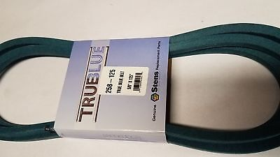 STENS 258-119 made with Kevlar Replacement Belt