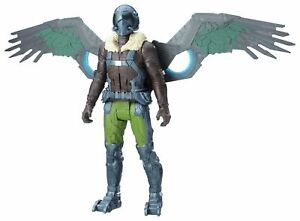 Spider-Man Homecoming Electronic Marvels Vulture Figure - 4+ Years