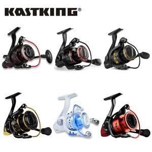 KastKing Spinning Reels All Models Freshwater & Saltwater Bass Fishing Reel US