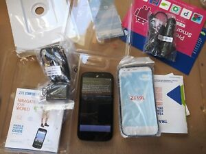 Details about Tracfone Zte Stratos Model ZTE Z819L 5 0