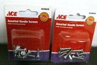 Ace Hardware 4036646 Assorted Handle Screws, 2 Per Order, Free Shipping