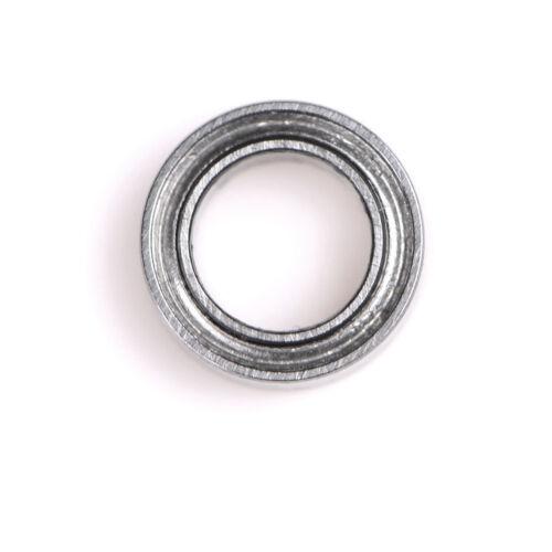 4Xball bearing 675ZZ MR85ZZ 5*8*2.5 5x8x2.5mm metal shield MR85Z ball bearing HI