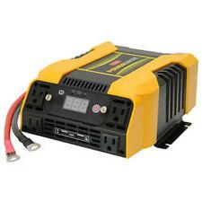 PowerDrive 1500 Watt Power Inverter w/ 4 AC 2 USB App w/ Bluetooth PD1500