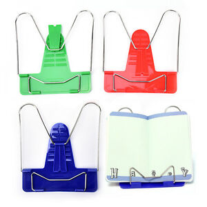 1Pc-Adjustable-Angle-Portable-Reading-Book-Stand-Text-Book-Document-Holder-px
