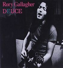 *NEW* CD Album Rory Gallagher - Deuce (Mini LP Style Card Case)