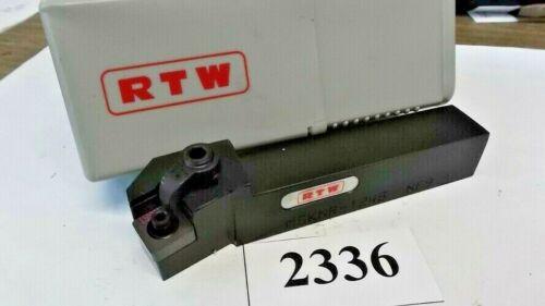 RTW MSKNR-124B TOOL HOLDER ***NEW*** PIC#2336