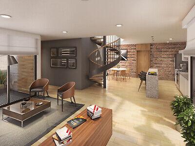 Penthouse en venta en Dr. Vertiz en la Colonia Narvarte