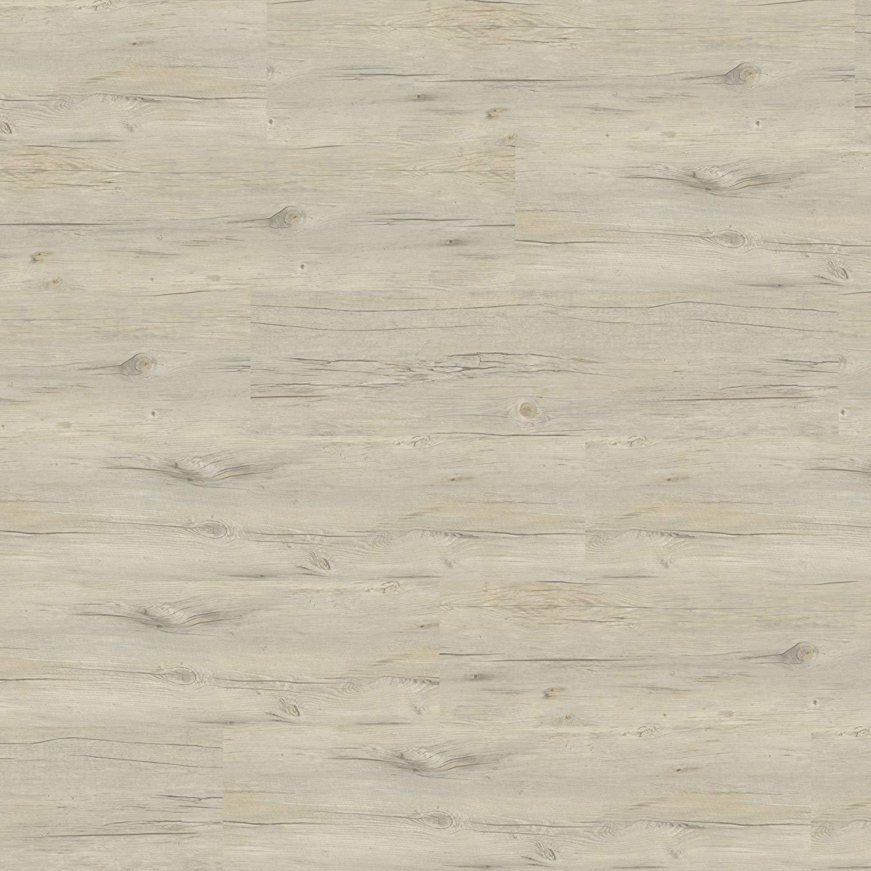 1 Paket (3,77 m²) Vinylboden zum Kleben - 0,30 Ns - Pinus rustikal (  m²)