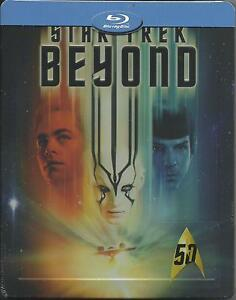 Star-Trek-Beyond-2016-S-E-2-Blu-Ray-Metal-Caja