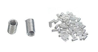 10 MOLLE per braccialetti collane bigiotteria chiusura chiudere 7x4mm bracciale