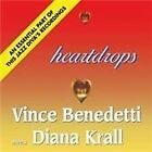 Diana Krall - Heartdrops (Vince Benedetti Meets , 2003)