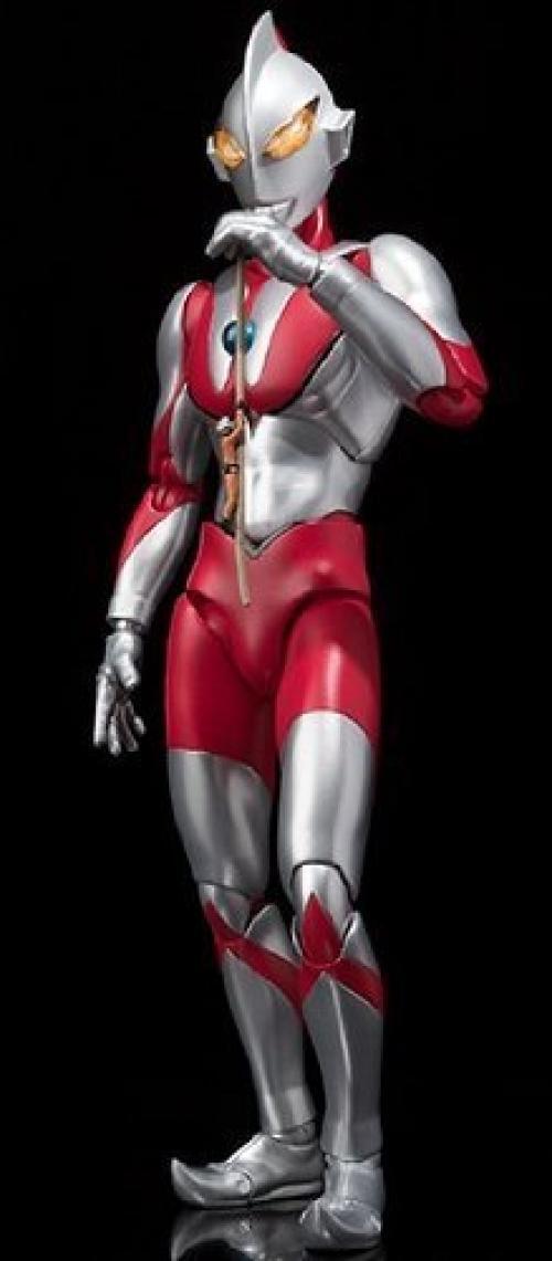 NEW ULTRA-ACT IMIT ULTRAMAN 2014 Ver Action Figure Figure Figure BANDAI TAMASHII NATIONS Japan b1bb3b