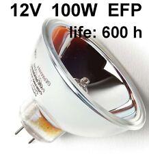 Osram Halogen Lamp Cold Mirror 12V / 100W HLX - P6834, O64629 - EFP - 600 hours