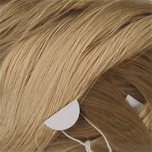 1 oz 0762 L.Brown SARAN BJD OOAK 30gram SARAN Hair