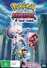 Pokemon The Movie - Genesect And The Legend Awakened (DVD, 2013)