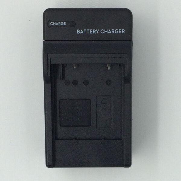 Battery Charger fit OLYMPUS FE-350 FE-300 FE-5020 FE-4000 Digital Camera LI-40B