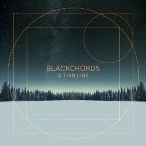 Blackchords-A-Thin-Line-New-amp-Sealed-Digipack-CD
