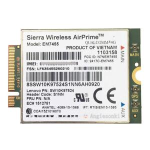 Lenovo ThinkPad T420s Sierra Wireless WWAN Last