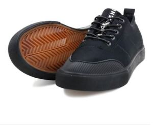 Tanggo Mark Fashion Sneakers Casual Shoes for Men (black)  SIZE 40 #crzysre