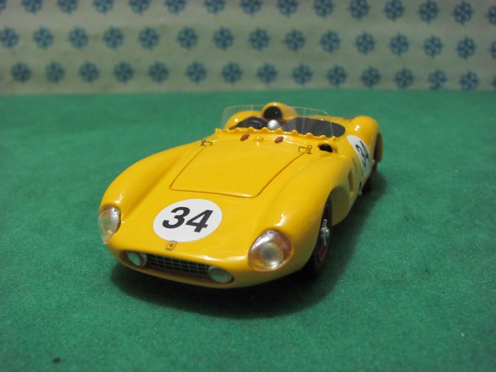 Ferrari 625 Lm 2500cc. Spyder Touring' Nassau 1956   - 1 43 Art Model 310