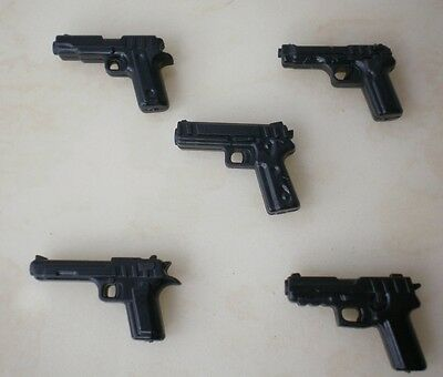 custom swat police NAVY SEAL gun army weapons for LEGO minifigure no.9-6