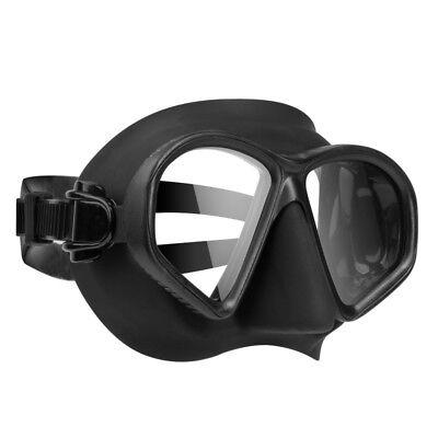 Oceanic ENZO Tauchmaske APNOE Maske Taucherbrille NEU vom Fachhandel !!!