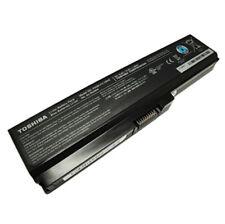 Genuine Battery Toshiba PA3634U-1BAS PA3635U-1BAM PA3636U-1BR PABAS117 PABAS118