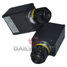 Used Amp Tested Basler Orbis Oy A622f Dc Industrial Ccd Camera