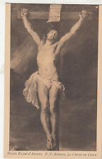 BF33563 musee royal d anvers p p rubens le chris  painting  art front/back image